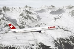 AeroMobile brings in-flight connectivity to SWISS passengers