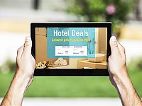 LAST MOMENT HOTEL BOOKINGS ARE MUCH LESS EXPENSIVE