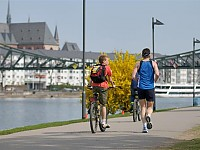 FRANKFURT SPORTS TOURISM BOOSTED BY POPULAR SPORT EVENTS