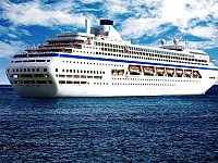 CRUISE INDUSTRY: GERMANY AND UK BENEFIT THE MOST