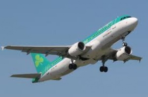Aer Lingus flies into Miami for new year-round route